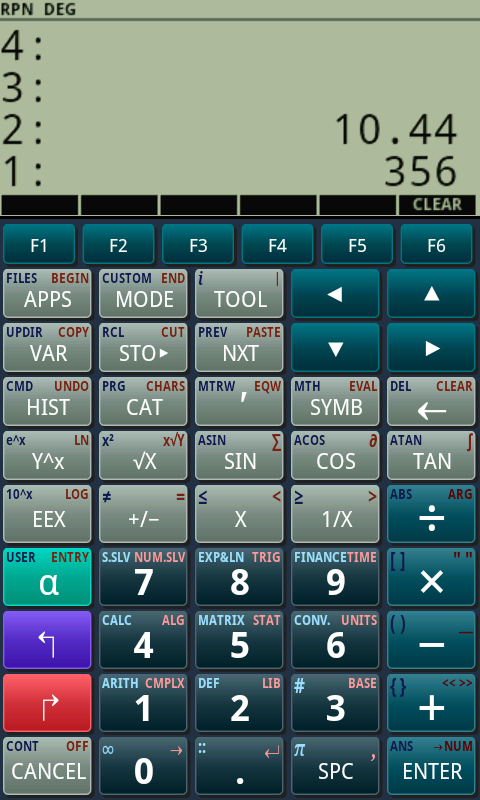 Pg calculator scientific calculator for android images.